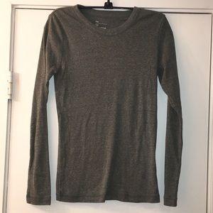 GAP Long Sleeve Basic Top